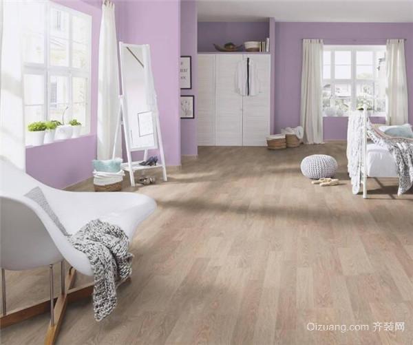 地板和家具颜色怎么搭配好看