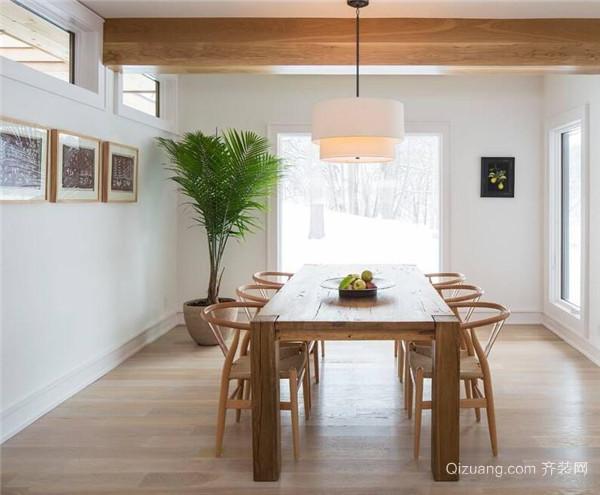 地板和家具颜色怎么搭配好