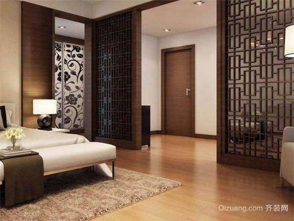 地板和家具颜色怎么搭配