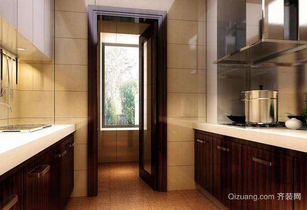 家居厨房设计技巧