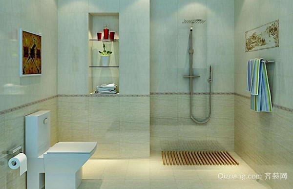 清洗浅色瓷砖的方法介绍
