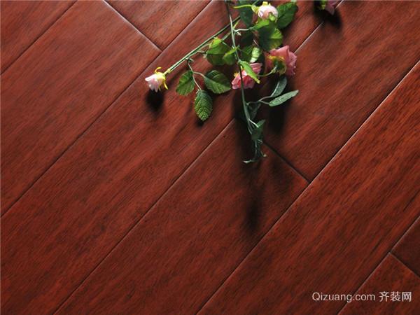 地板颜色有哪些种类