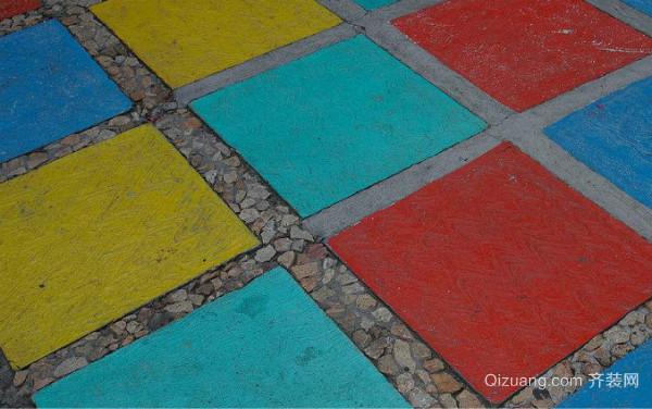选择地砖规格