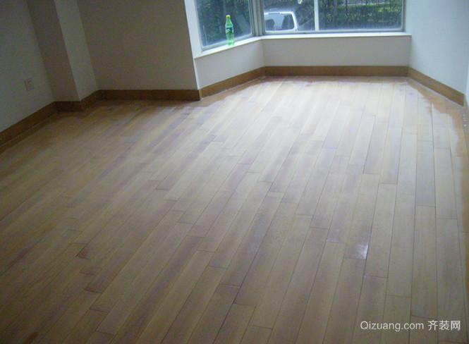 木地板翻新划不划算
