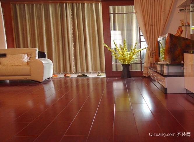 木地板翻新步骤