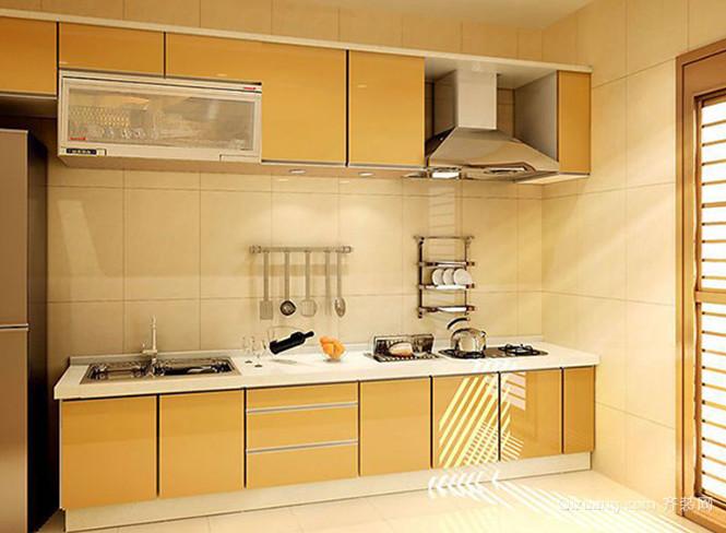 厨房瓷砖选择