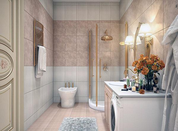 卫浴地砖选购技巧