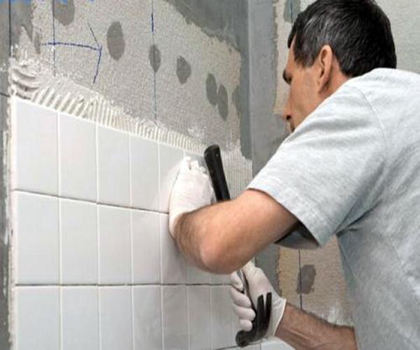 冬季瓷砖铺贴要注意什么