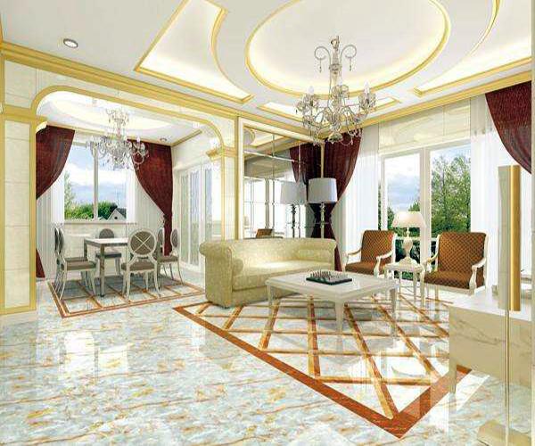 家用瓷砖的种类有哪些