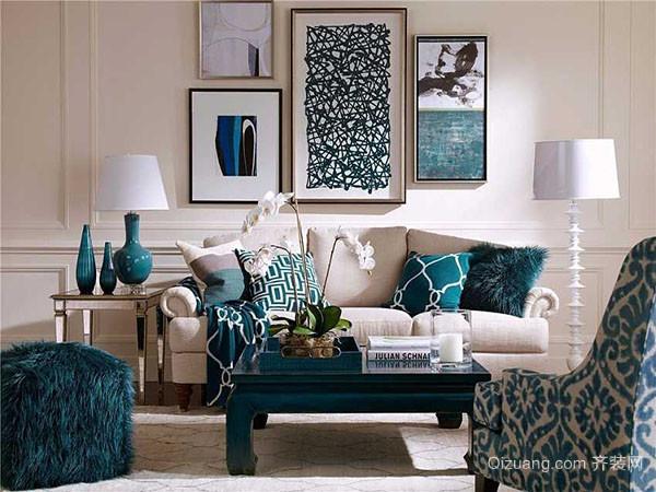 室内手绘沙发高度