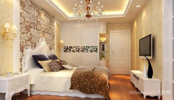卧室装修有哪些窍门