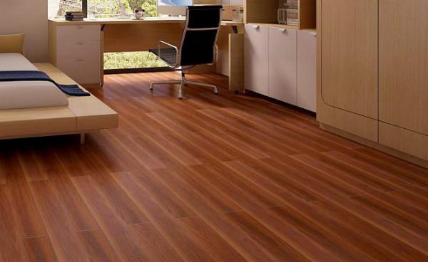 实木复合地板选购误区