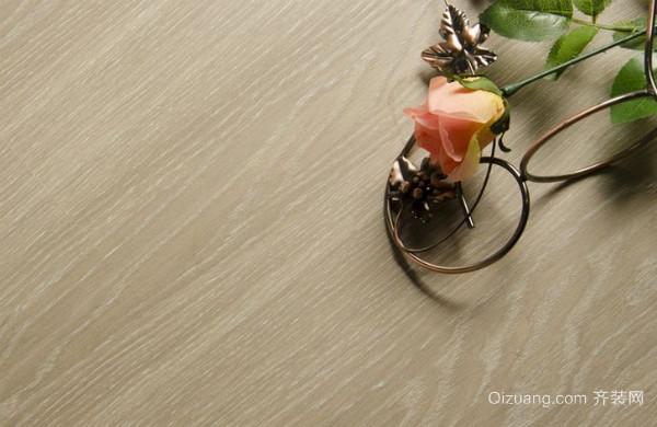 实木复合地板选购误区介绍