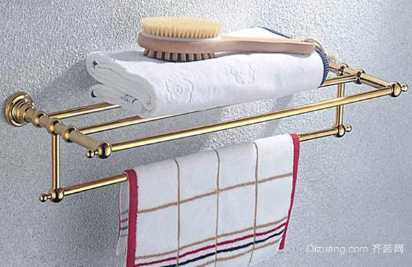卫浴挂件要怎么挑选