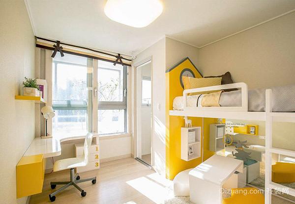 婴儿房如何设计