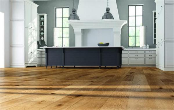 实木地板日常保养技巧 用上几年还是亮洁如新
