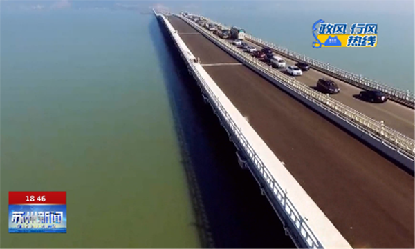 苏州环太湖公路