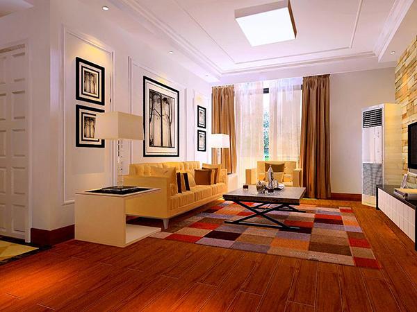 怎么装修客厅质感好 家居大气有档次