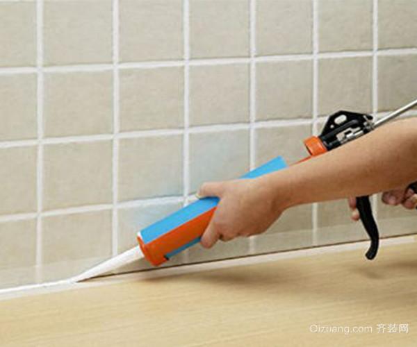 哪种瓷砖填缝剂好用