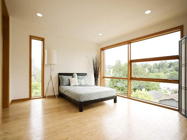 想知道卧室铺地砖好还是地板好?从这几个方面分析