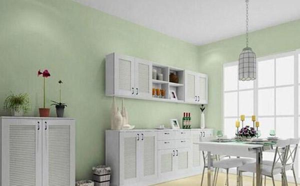 乳胶漆墙面变脏应对方法 让你的墙面洁净如初