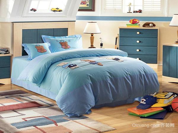 儿童床单选购小诀窍 适合儿童的才最好