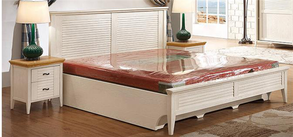 实木床十大名牌价格 廊坊装饰解析实木床选购技巧