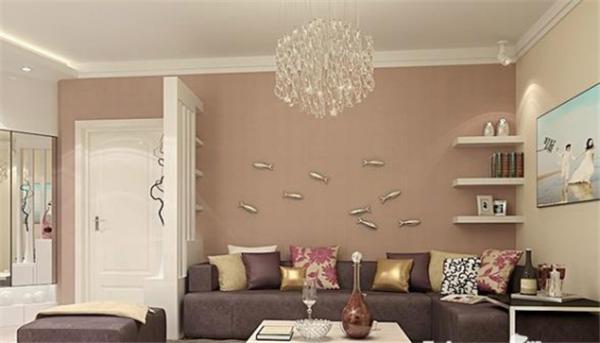 廊坊装潢公司盘点2017墙纸品牌十大排名