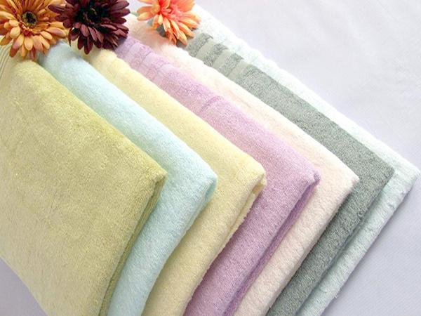 木纤维毛巾优势盘点