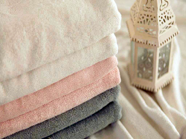木纤维毛巾优势