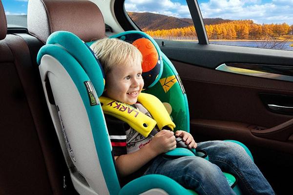 儿童安全座椅选购小诀窍