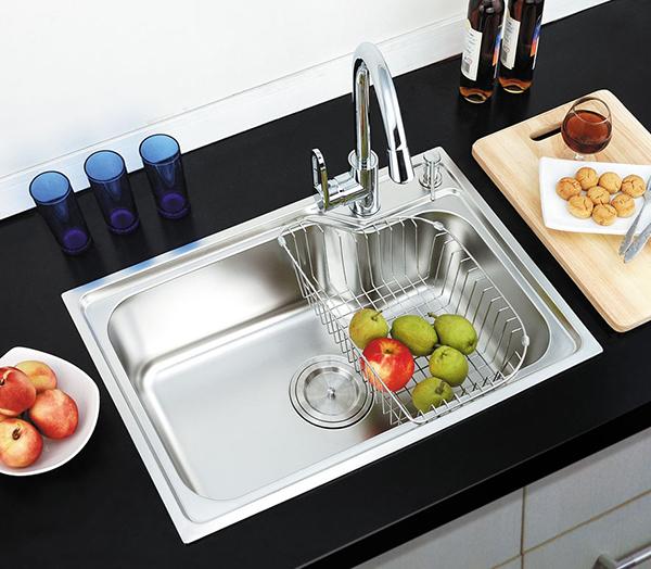 不锈钢洗菜水槽品牌好
