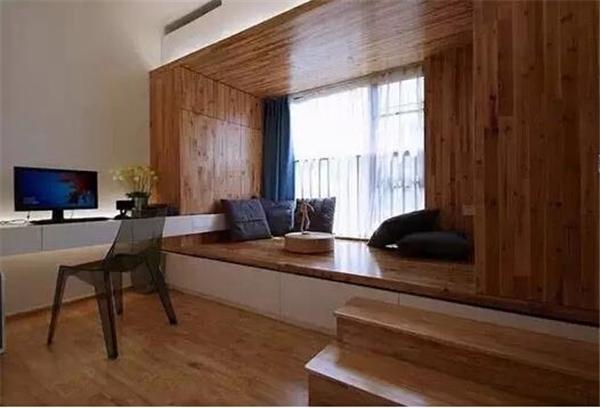 小户型卧室怎么装修