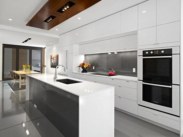 厨房清洁难题怎样解决