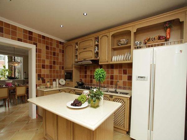 厨房清洁难题这样解决 创造健康生活环境