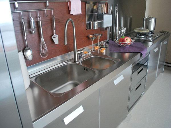 厨房装修台面选什么好