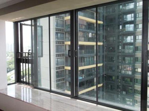 隔音玻璃窗优点