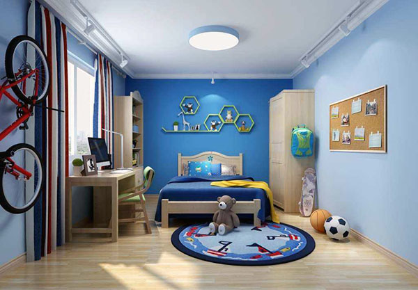 儿童家具挑选技巧