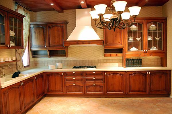 橱柜台面选用哪种材料好 让厨房生活更洁净