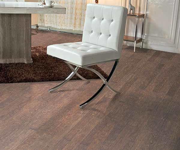 如何正确选择木地板