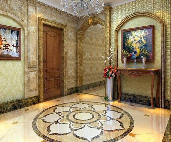 达芬奇瓷砖