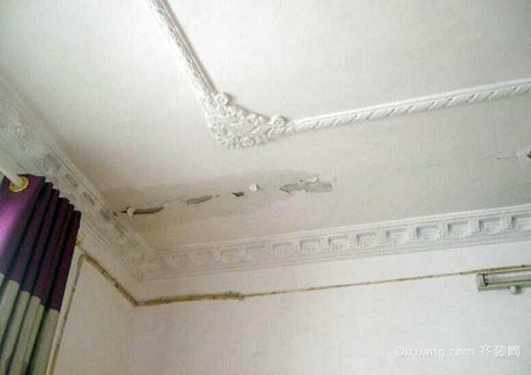 楼房顶漏水的原因是什么