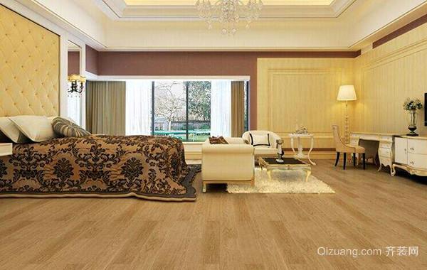 实木地板安装方法大揭秘