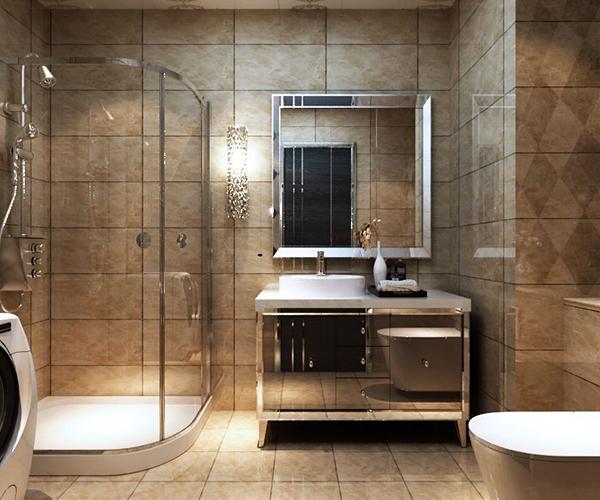 在卫生间铺贴瓷砖有哪些方法 为你打造全新卫浴环境