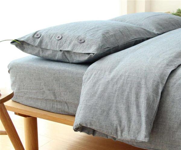 水洗棉面料和纯棉有什么不同 区别有哪些