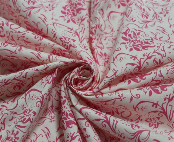 睡衣布料的种类有很多 市场上常见的有哪些呢
