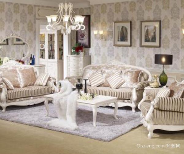 1、触感舒适 布艺沙发以透气性良好,与皮肤接触时干爽舒适而深受消费者的喜爱,而且根据织法、布花和设计花样不同,然布艺沙发拥有多样化。布艺沙发适合使用在简欧和现代风格的家居,通过布艺材质凸显出时尚的家居风格。 2、材质 常见的布艺沙发布料包括提花布、绒布、平织布和印花布。