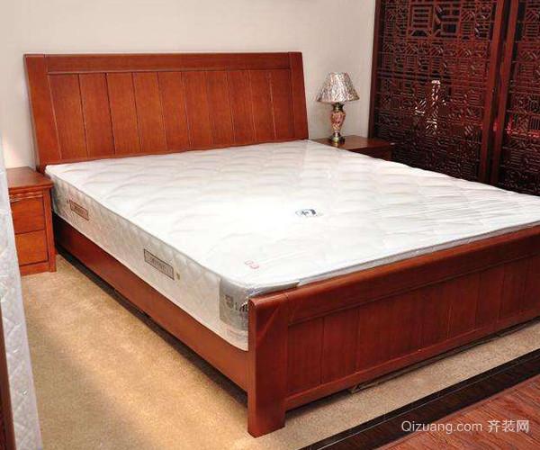 想要舒适安逸的睡眠环境 如何选购合适的木床