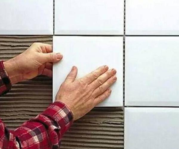 铺贴瓷砖有哪些步骤