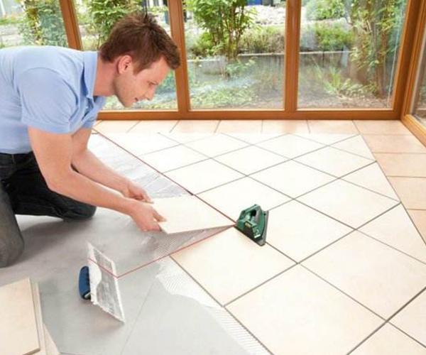 瓷砖施工步骤有哪些